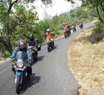 Groups of Touring