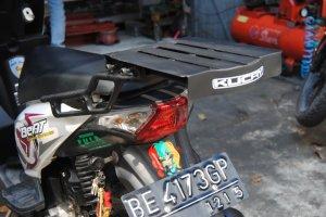 Breket Box Honda Beat